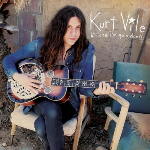 kurt-vile-blieve-im-goin-down Les sorties d'albums du 25 septembre 2015