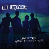 libertines-anthems-for-doomed-youth Les sorties d'albums pop, rock, électro du 11 septembre 2015
