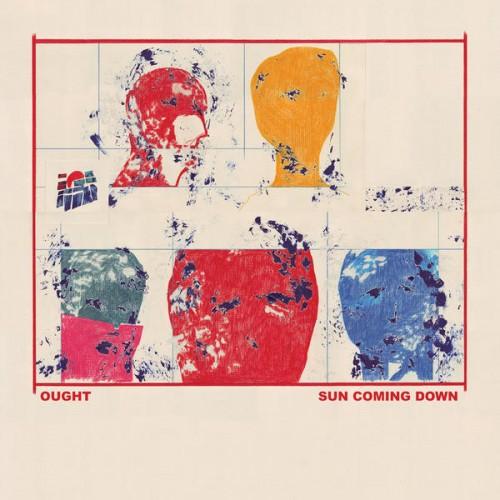 ought-sun-coming-down Les sorties d'albums pop, rock, électro du 18 septembre 2015