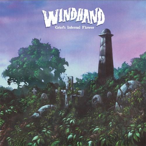 windhand-griefs-infernal-flower Les sorties d'albums pop, rock, électro du 18 septembre 2015