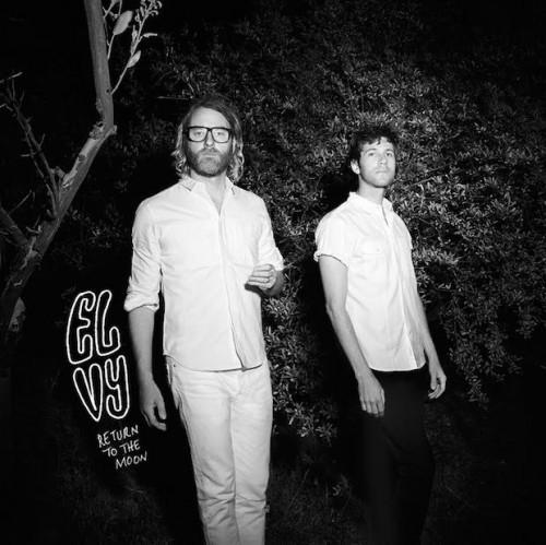 elvy-return-to-the-moon Les sorties d'albums pop, rock, electro, rap du 30 octobre 2015