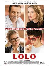 lolo Vu au cinéma en 2015 : épisode 8