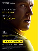 the-program Vu au cinéma en 2015 : épisode 8