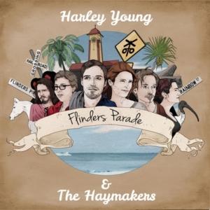 harley-young-300x300 Les sorties d'albums pop, rock, electro, rap, du 20 novembre 2015