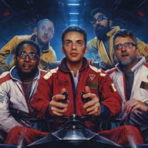 logic-the-incredible-true-story-300x300 Les sorties d'albums pop, rock, etc... du 13 novembre 2015