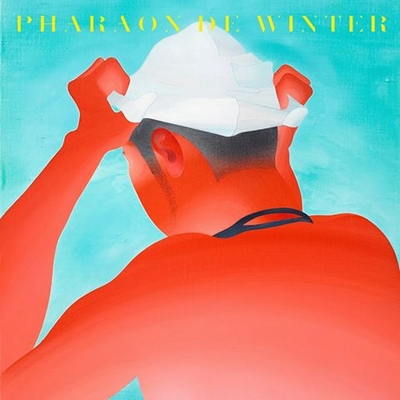 pharaon-de-winter Les sorties d'albums pop, rock, electro du 6 novembre 2015