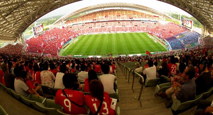 saitama-stadium-22803 Jean-Philippe Toussaint - Football