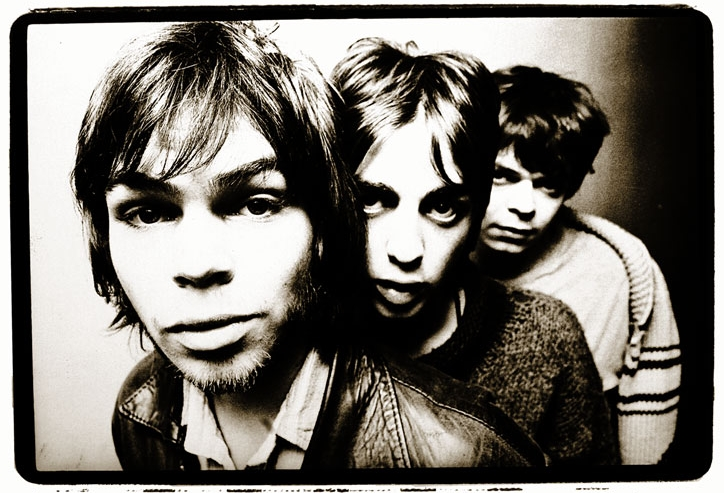 supergrass-1996 Les sorties d'albums pop, rock, electro du 27 novembre 2015