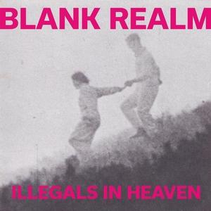 blank-realm Les Tops Albums 2015 de la presse, des blogs et des webzines