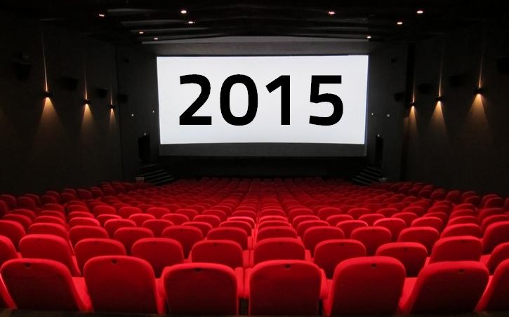 cinema Les meilleurs films de l'année 2015 selon la presse, les blogs et les webzines