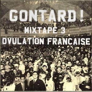 gontard-mostla-tape-2015 Les sorties d'albums pop, rock, electro du 4 décembre 2015