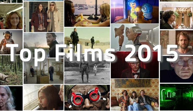 top-films-2015 Mon année 2015 au cinéma en 10 films