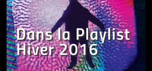 Dans la Playlist Hop Blog : hiver 2016