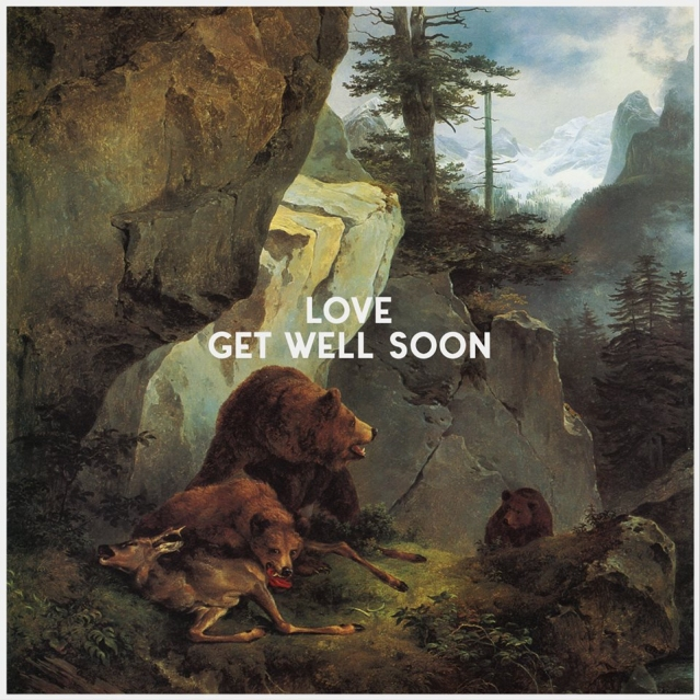 get-well-soon-love Vidéo du jour : Get Well Soon - It's A Catalogue