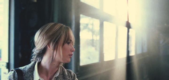 Joy : Photo Jennifer Lawrence