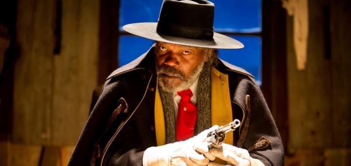 photo Les 8 Salopards - Quentin Tarantino