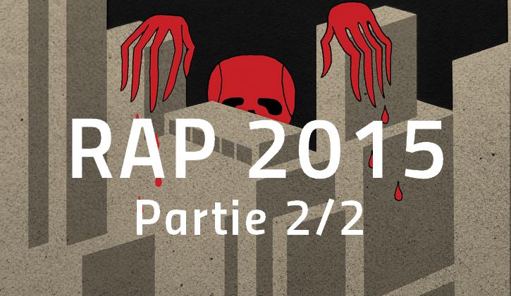 rap-2015-part-2 Sélection d'albums de rap seconde moitié 2015
