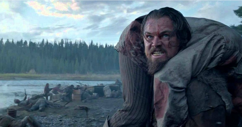 The-Revenant-Di-Caprio The Revenant, film d'Alejandro González Iñárritu - La critique