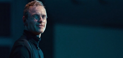 Steve Jobs - Michael Fassbender photo
