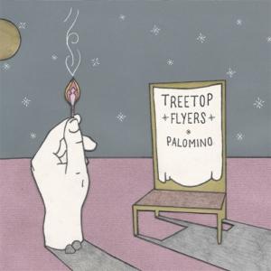 Treetop-Flyers-palomino-300x300 Les sorties d'albums pop, rock, electro du 11 mars 2016