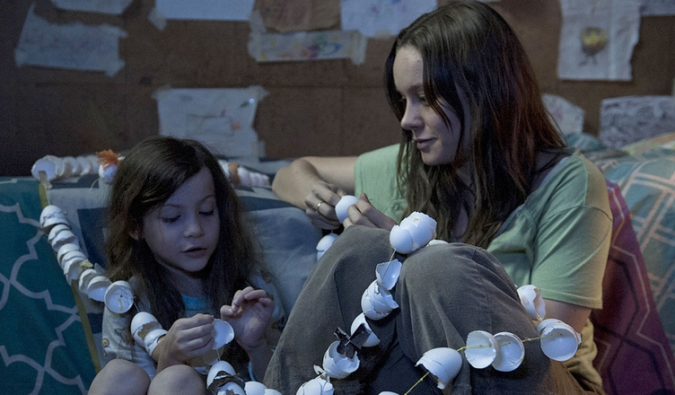 room-illustration Room, film de Lenny Abrahamson - Critique