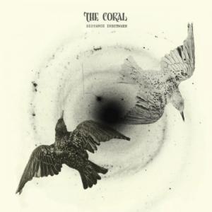 the-coral-distance-inbetween-300x300 Les sorties d'albums pop, rock, electro du 4 mars 2016