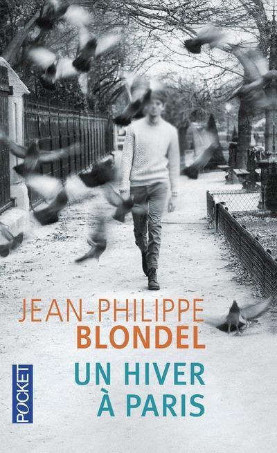 un-hiver-a-paris-poche Un hiver à Paris, roman de Jean-Philippe Blondel