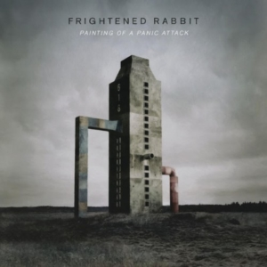 Frightened-Rabbit-painting-of-a-panic-attack-300x300 Les sorties d'albums pop, rock, electro... du 8 avril 2016