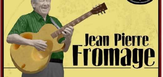 jean-pierre Fromage