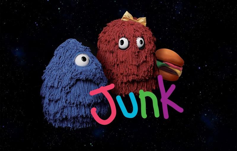 m83-junk M83 – Junk