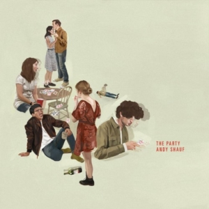 andy-shauf-the-party-300x300 Les Sorties d'albums pop, rock, electro, jazz du 20 mai 2016