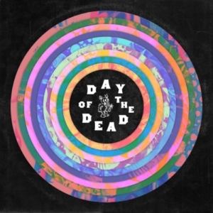 day-of-the-dead-300x300 Les Sorties d'albums pop, rock, electro, jazz du 20 mai 2016