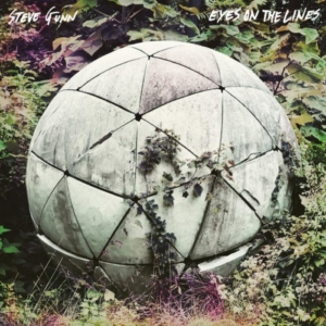 steve-gumm-eyes-on-the-lines-300x300 Les Sorties d'albums pop, rock, electro, jazz du 3 juin 2016