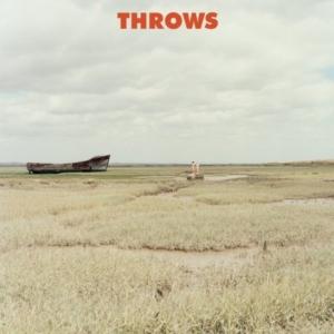 throws-300x300 Les Sorties d'albums pop, rock, electro, jazz du 10 juin 2016