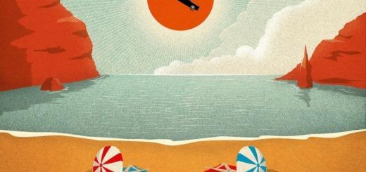 aul Winslow – Sueño Playa cover album