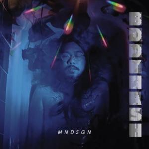 Mndsgn-body-wash-300x300 Les sorties d'albums pop, rock, electro du 16 septembre 2016