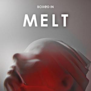 boxed-in-melt-300x300 Les sorties d'albums pop, rock, electro du 23 septembre