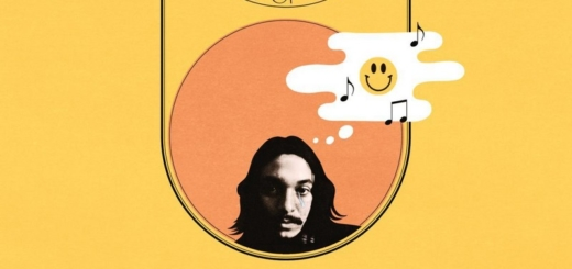 "Drugdealer ""The End Of Comedy cover album"