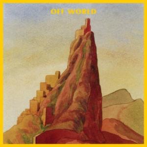 off-world-1-300x300 Les sorties d'albums pop, rock, electro du 30 septembre 2016