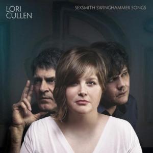 Lori-Cullen-sexsmith-swinghammer-songs-300x300 Les nouveautés Musique pop, rock, electro du 28 octobre 2016