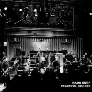Nada-Surf-peaceful-ghosts-300x300 Les nouveautés Musique pop, rock, electro du 28 octobre 2016