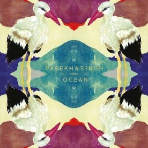 Parekh-Singh-ocean-300x300 Les nouveautés Musique pop, rock, electro du 28 octobre 2016
