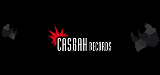 casbah records logo