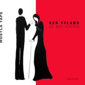 les-vilains-300x300 Les sorties d'albums pop, rock, electro du 4 novembre 2016