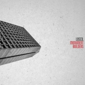 loscil-monument-builders-300x300 Les sorties d'albums pop, rock, electro du 11 novembre 2016