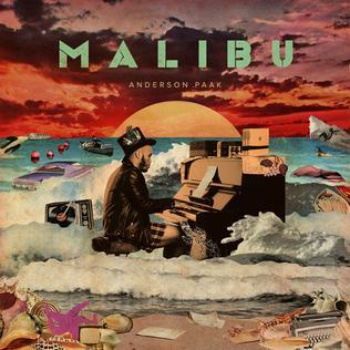 Anderson-Park-Malibu-Cover Anderson .Paak – Malibu