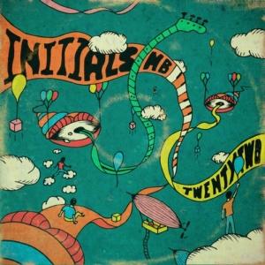 Initials-mB-Twenty-two-300x300 Les sorties d'albums pop, rock, electro, rap, jazz du 2 décembre 2016
