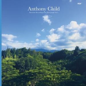 anthony-child-electronic-recordings-from-maui-jungle-vol-2-300x300 Les sorties d'albums pop, rock, electro, rap, jazz du 9 décembre 2016