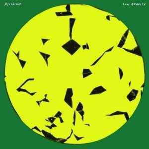 melodium-lowgravity-300x300 Les sorties d'albums pop, rock, electro, rap, jazz du 2 décembre 2016