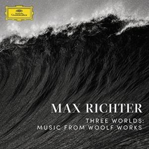Richter-Three-Worlds-Music-From-Woolf-Works-300x300 Les sorties d'albums pop, rock, electro, rap, jazz du 27 janvier 2017